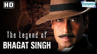 The Legend of Bhagat Singh Full Movie | Ajay Devgan | Amrita Rao