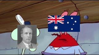 Spongebob History Meme - The Great Emu War (1932)