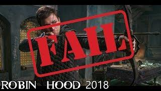 Robin Hood 2018 AWFUL MOVIE