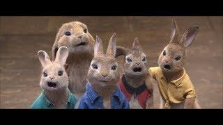 Peter Rabbit Full Movie 2018 - All The Best Scenes & Funny Peter Rabbit - Funny Video With Bibo TV