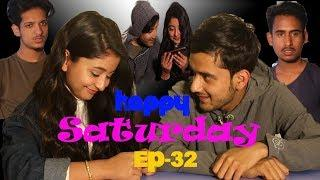 Happy Saturday 32, Nepali Comedy Movie Video, March 2019, Colleges Nepal