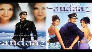 Andaaz Full Movie HD | Akshay Kumar | Priyanka Chopra