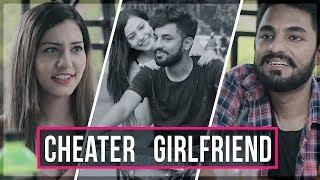 CHEATER GIRLFRIEND || Comedy By Sactik