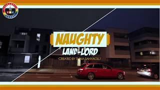 Naughty Landlord Episode 1 Latest Yoruba Movies Comedy 2018 | Suleiman Olawale | Shina Sanyaolu