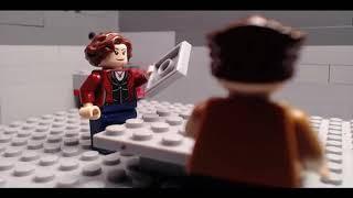 LEGO - Amazing Fantasy (Spidey Origin Film) Sneak Peek