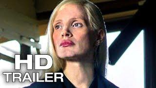 DARK PHOENIX Official Teaser Trailer (2019) X-Men Superhero Movie HD
