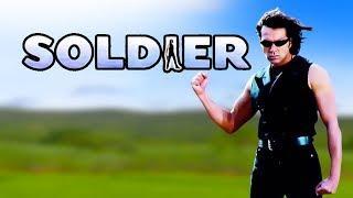 soldier Full Movie - Bobby Deol, Preity Zinta