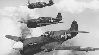 33rd Fighter Wing Historical Footage