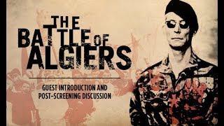 The Battle Of Algiers [HD] (English sub)