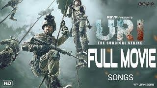 Uri: The Surgical Strike | Full Movie songs & screenshot | in Hindi 2018 | Vicky Kaushal | jukebox