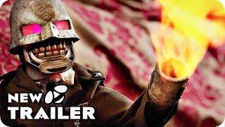 PUPPET MASTER: THE LITTLEST REICH Trailer (2018) Horror Movie