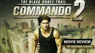 Commando 2 Allu Arjun 2018 Full Hindi Dubbed Movie  New South Indian Movies  Dubbed Action Movie