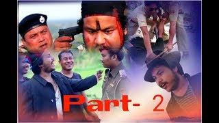 JORA KOKBOROK FULL MOVIE PART- II || OFFICIAL KOKBOROK FULL HD MOVIE
