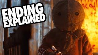 TRICK 'R TREAT (2007) Ending Explained