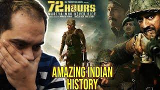 72 HOURS MOVIE TRAILER AND JASWANT SINGH RAWAT (AMAZING INDIAN HISTORY)
