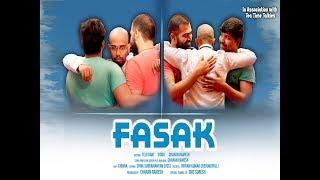 FASAK Telugu Comedy Short Film Directed by Charan Ramesh
