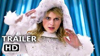 A CHRISTMAS PRINCE Official Trailer (2018) The Royal Wedding, Netflix Movie HD