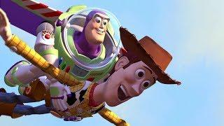 Toy Story Full Movie in English  -  Disney Animation Movie  HD