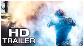 CAPTAIN MARVEL Trailer International | Superhero New Movie Trailer 2019 HD
