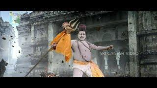 Sadhu Kokila in Different Getups Scene | Kannada New Movie Comedy Scenes