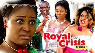 Royal Crisis Season 1 - 2018 Latest Nigerian Nollywood Movie full HD
