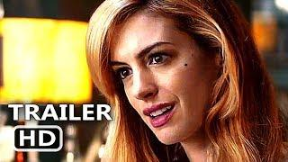 SERENITY Trailer # 2 (2018) Anne Hathaway, Matthew McConaughey Movie HD