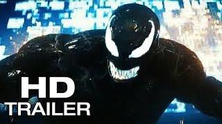 VENOM Defeats Riot Scene Trailer NEW (2018) Tom Hardy Superhero Movie HD