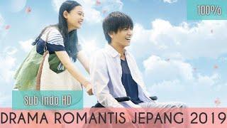 Film Drama Romantis Jepang Full Sub Indo | Drama Asia Terbaik 2019