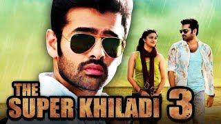The Super Khiladi 3 (Nenu Sailaja) Hindi Dubbed Full Movie | Ram Pothineni, Keerthy Suresh