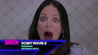 BET Star Cinema Scary Movie 2 Promo 2017