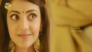 Kajal & Pawan Kalyan Super Hit Comedy Scene | Telugu Comedy Scene | Express Comedy Club