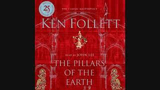[Historical Fiction Audiobook] The Pillars of the Earth by Ken Follett - P1