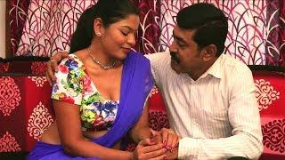 இப்போ இது போதும் நைட் வாங்க ... Tamil Romantic Comedy Short Film | Kanthuvatti
