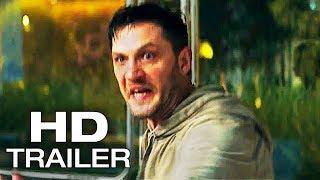 VENOM Loves Eddie Brock Trailer NEW (2018) Tom Hardy Superhero Movie HD