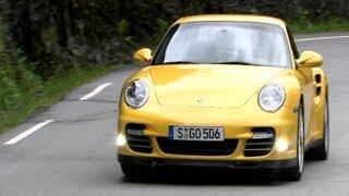 Porsche Historic Footage – Porsche 911 Type 997 (2004-2012)