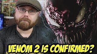 Venom 2 Confirmed?!!!
