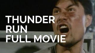 Thunder Run - FULL MOVIE IN ENGLISH HIGH DEFINITION