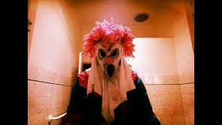 POP UP SHORT FILM first hand camera film movie NEW scary HORROR CLOWN FILM (DO NOT WATCH AT NIGHT)