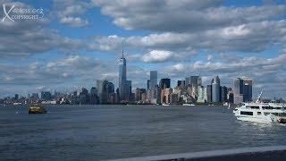 New York  New York  4K FULL FILM