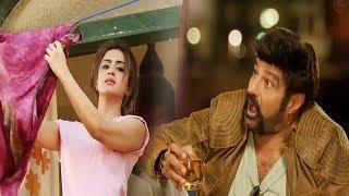 Balakrishna Recent Ultimate Movie Comedy Scene | Telugu Comedy Scene | Mana Cinemalu