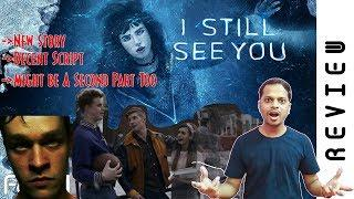 I Still See You (2018) Fantasy, Thriller Movie Review In Hindi | FeatFlix