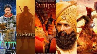 Mahabharata to Shamshera | 10 Expensive Bollywood Upcoming Period Drama Movies 2019