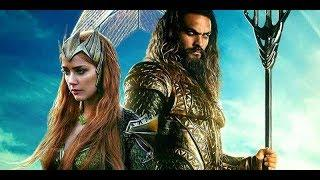 Aquaman Full Movie (2018) | Best Action | Best Fantasy | HOLLYWOOD Full movies
