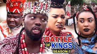 BATTLE OF KINGS SEASON 7 - (New Movie) Nigerian Movies 2019 Latest Full Movies