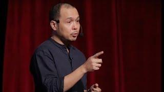 The Storyteller's Responsibility | Jerrold Tarog | TEDxLyceumPhilippinesUniversity