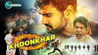 KhoonKhar (Jaya Janaki Nayaka) 2018 Full Hindi Dubbed Movie