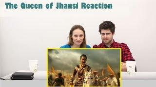 Manikarnika: The Queen of Jhansi Movie Foreigners Reaction ll Kangana Ranaut