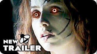 HERETIKS Trailer (2018) Horror Movie