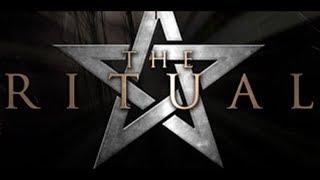 The Ritual (Entire Feature Film, Scary, HD, Free Horror Movie) watch full movies for free