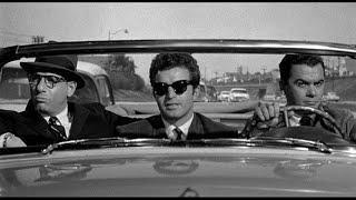 American Film Noir - Full Movie - 1958